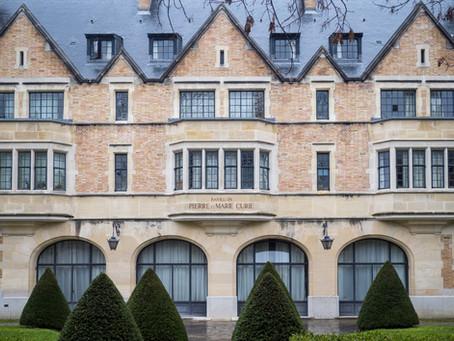 La Cité Internationale Universitaire de Paris