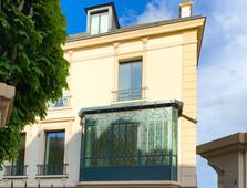 1 rue Henri IV