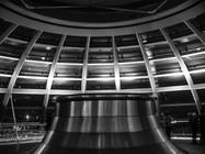 Reichstag - Vision nocturne du dôme