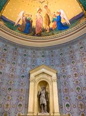 Chapelle des Fonts Baptismaux