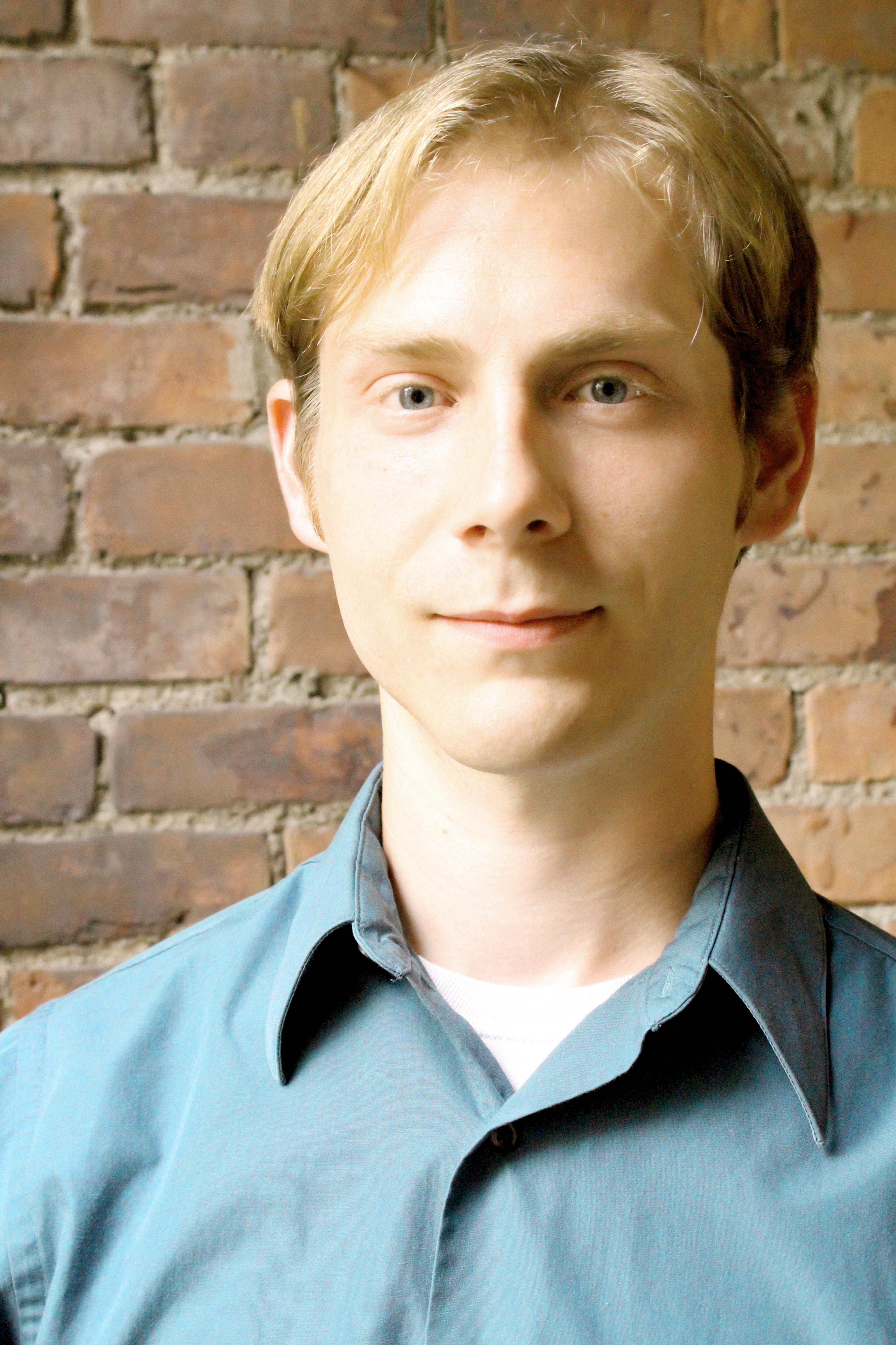 Ryan Ernst