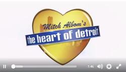 Heart of Detroit