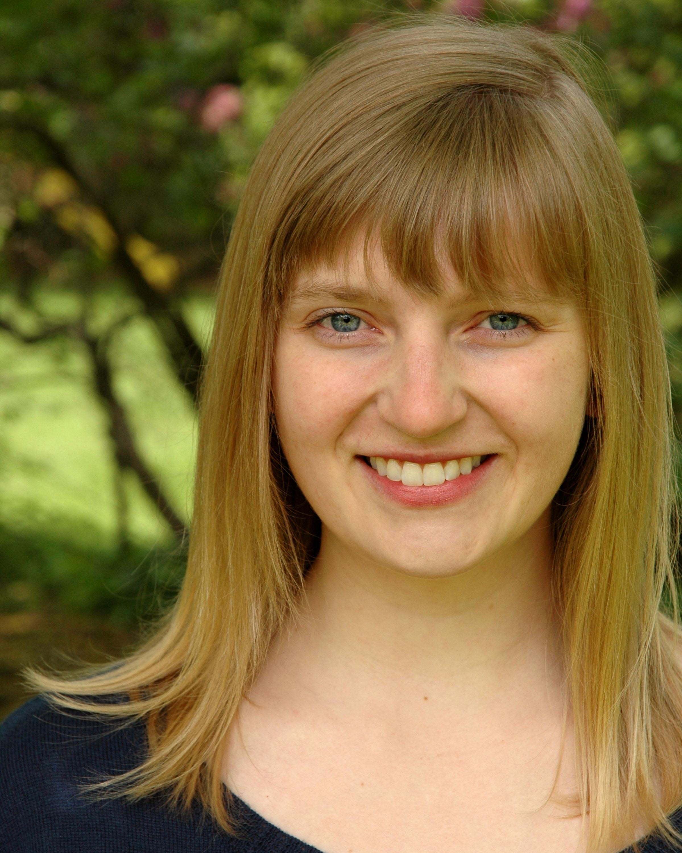 Kelly Rose Voigt