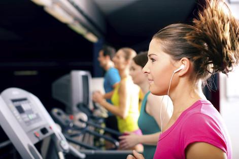 3 замечательных комплекса тренировок на беговой дорожке