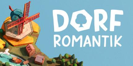 Twitch: Dorfromantik on 3/28