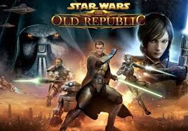 Star Wars: The Old Republic 4/9