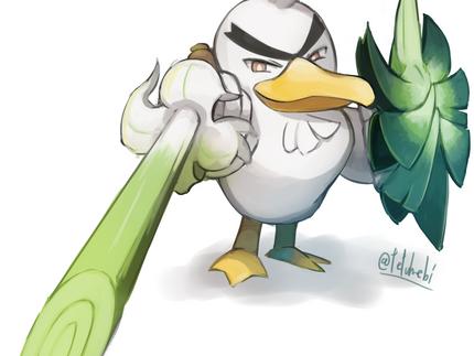 Pokemon Sword 1/18