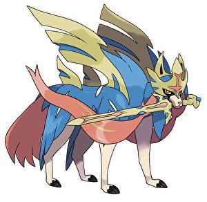 Pokemon Sword 2/15