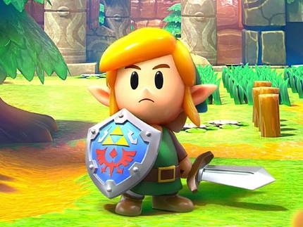 Link's Awakening Pt. 5
