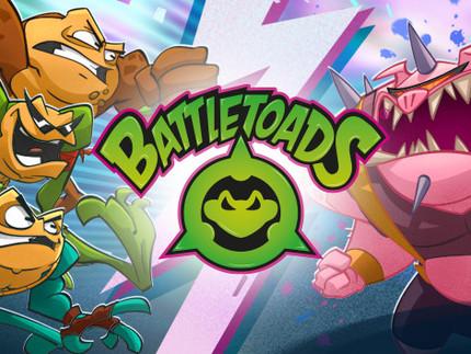Battletoads Pt. 2 (9/18)