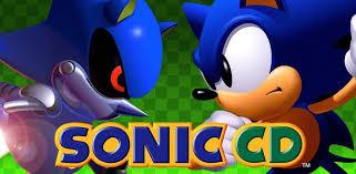 Sonic CD 3/6