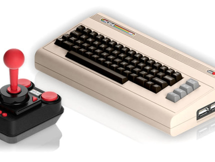 Commodore 64 Mini 9/1