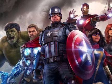 Marvel's Avengers 10/3
