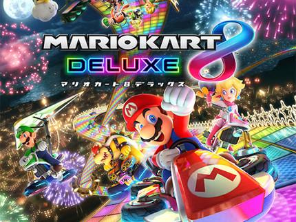 Mario Kart 8 for FEEDING DENVER'S HUNGRY (12/20)