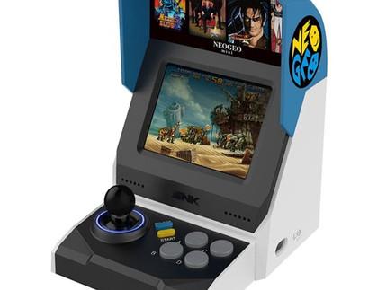 Neo-Geo Mini 6/7