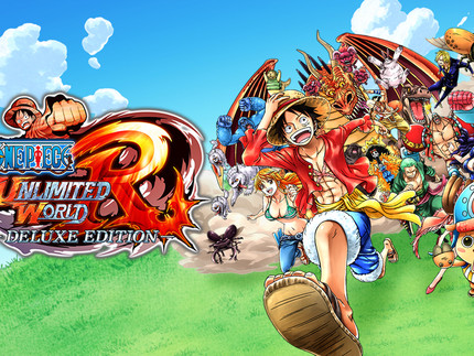 One Piece Unlimited World 4/26