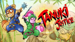 Twitch: Tanuki Justice 3/21
