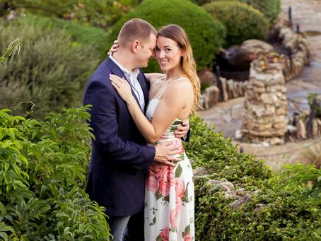 Katie & Jason; How Their Love Story Began