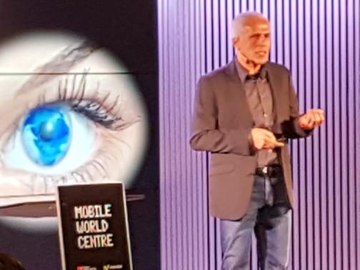 Majeed Hosseiney GOIDare Mobile World Centre