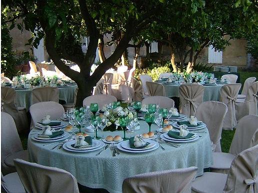 Castello-di-ceri reception in garden.jpg