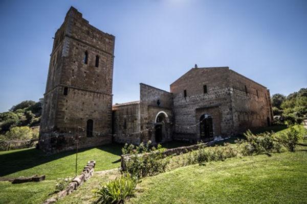 Enrance to the San Giusto Abbey.jpg