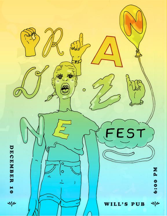 Orlando Zine Fest