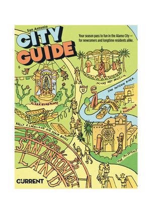 San Antionio City Guide