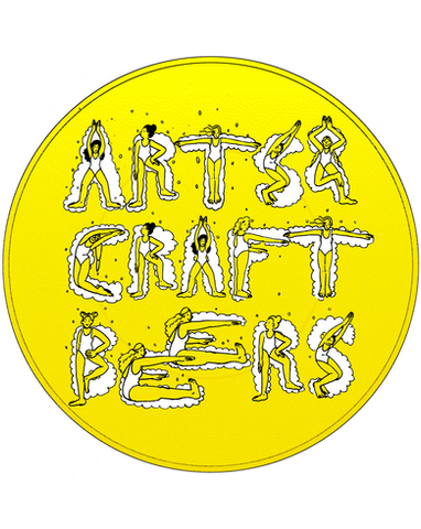 Arts & Crafts Beers for Ivanhoe Village