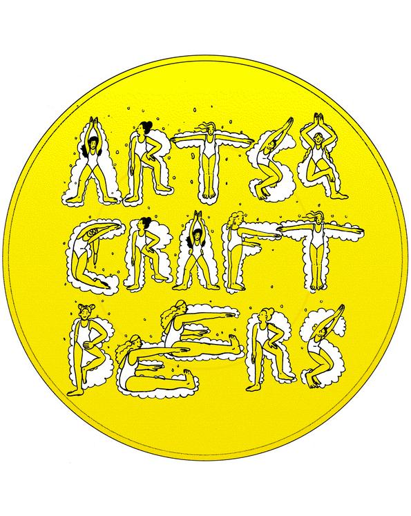 Arts & Crafts Beers for Ivanhoe Village