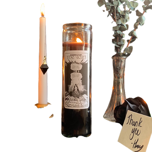 CANDLE OF THE VOID™