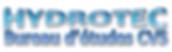 hydrotec ; bureau d'études cvs