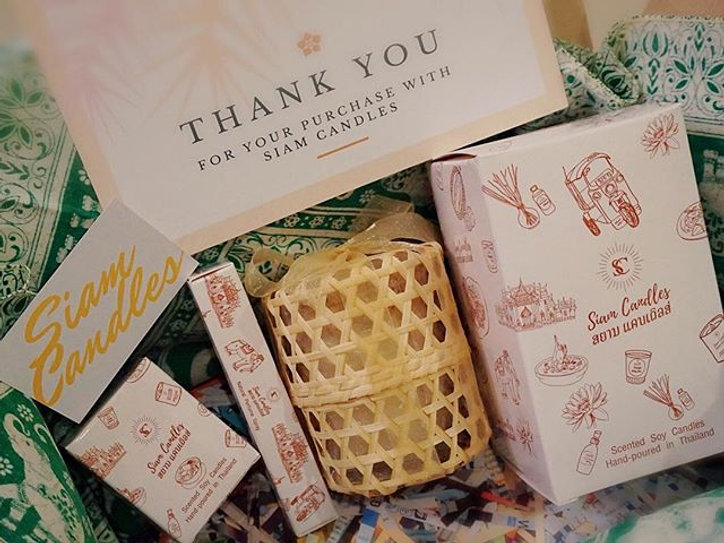 Thank you all customers for your lovely and continuing support Siam Candles.jpg