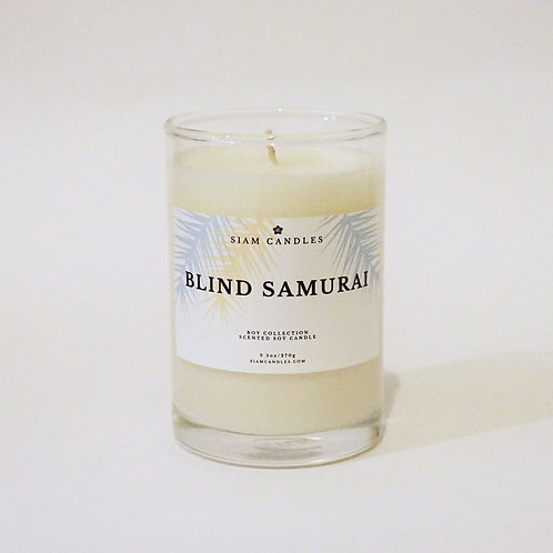 Blind Samurai   9.5 oz Boy Collection