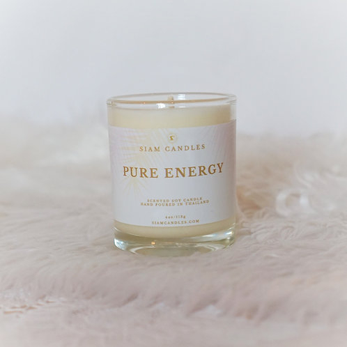 Pure Energy | 4 oz Pure Collection