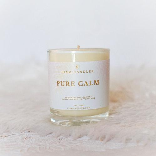 Pure Calm   4 oz Pure Collection