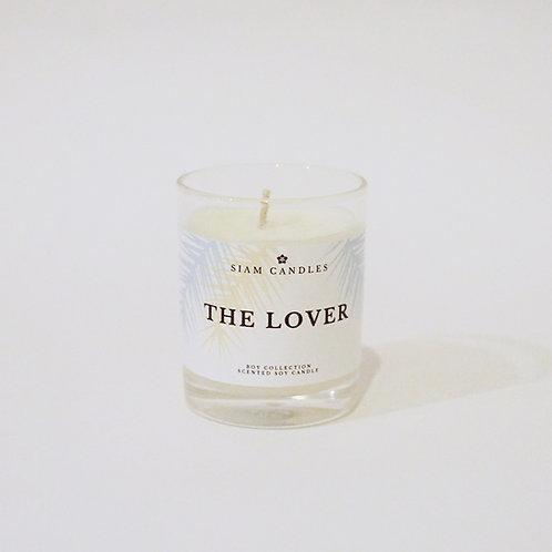 The Lover | 4 oz Mini Boy Collection