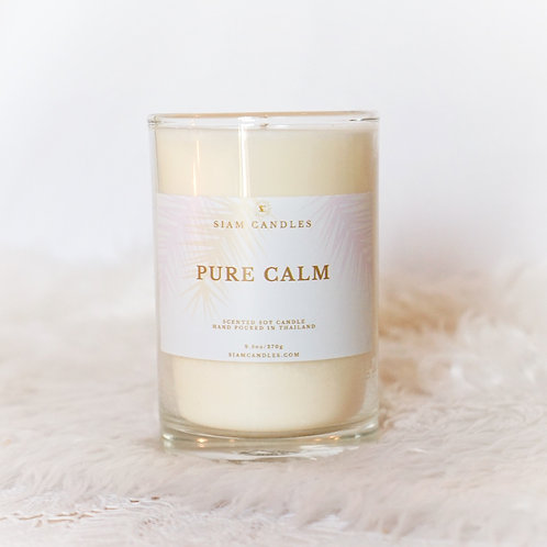 Pure Calm | 9.5 oz Pure Collection