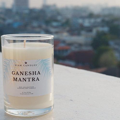 Ganesha Mantra | 9.5 oz Boy Collection