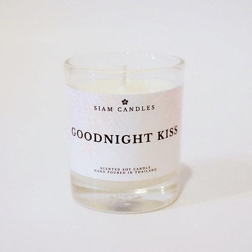 Goodnight Kiss | 4 oz Mini Soy Candle