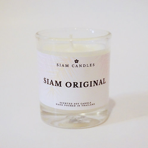 Siam Original | 4 oz Mini Soy Candle