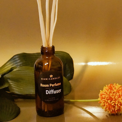 Boy Collection | Reed Diffuser Oil and Reeds ก้านไม้หอมปรับอากาศ