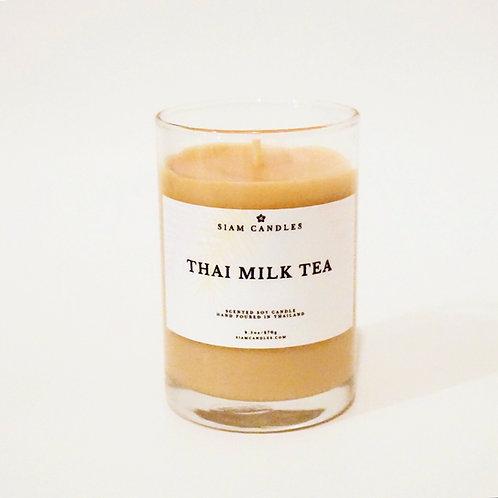 Thai Milk Tea | 9.5 oz Standard Soy Candle