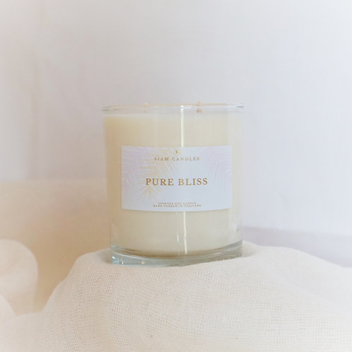 Pure Bliss | 16 oz Pure Collection