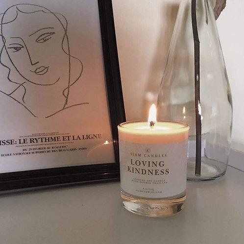 Loving Kindness | 4 oz Mini Soy Candle