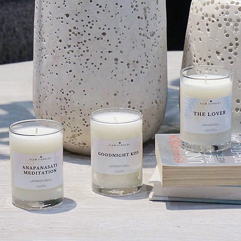 Standard Soy Candles Gift Set