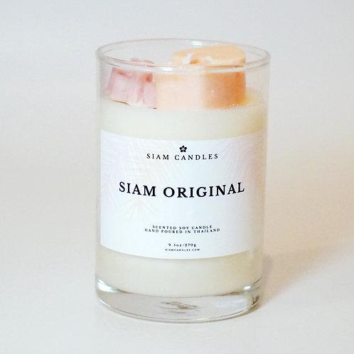 Siam Original   9.5 oz Standard Soy Candle