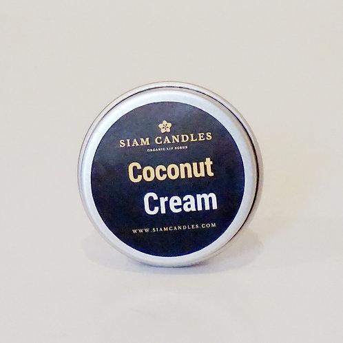 Coconut Cream Whipped Lip Scrub
