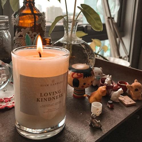 Loving Kindness   9.5 oz Standard Soy Candle