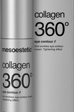 Mesoestetic Collagen360 Eyecontour 15ml