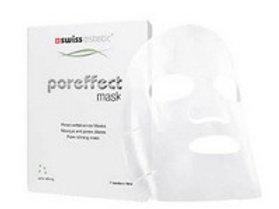 Swissestetic PORE-EFFECT MASK 7stk
